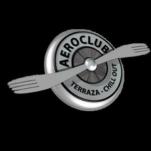 Logo terraza